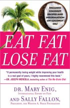 eat fat lose fat