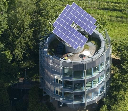 Freiburg solar 2
