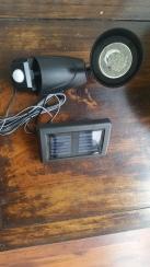 HakanKonyar.com fotoselli led aydınlatma güneş panelli