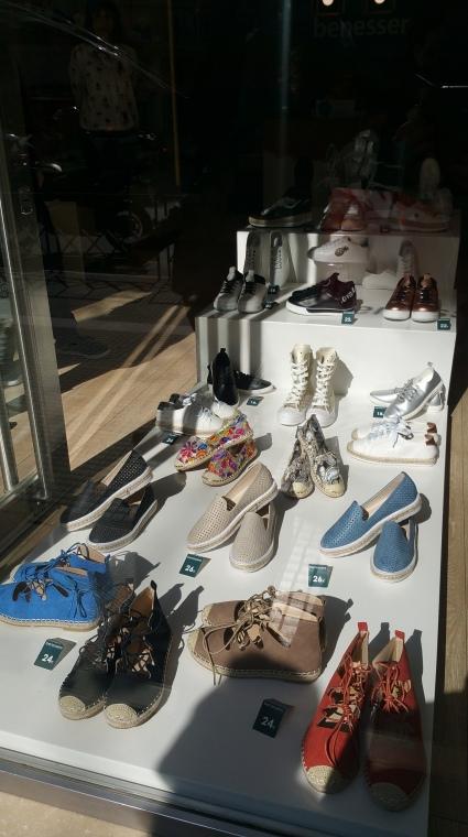Selanik ayakkabı fiyatları