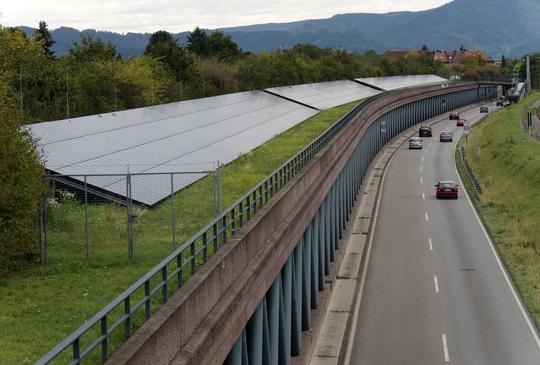 solar Freiburg 8
