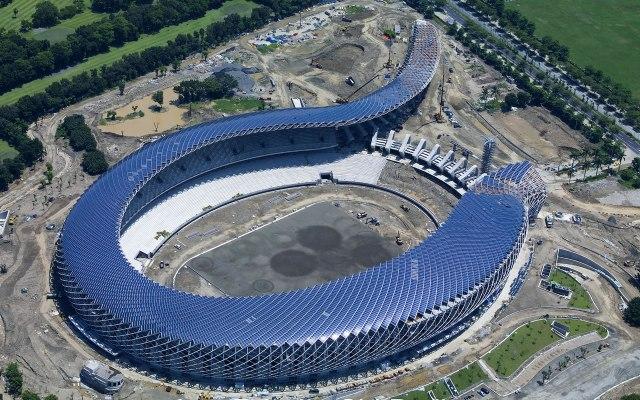 solar proje