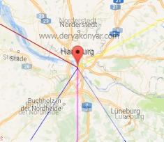 Hamburg güneşlenme