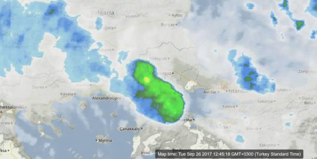 Radar haritası 260920171245