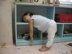 ayakta uyuyan